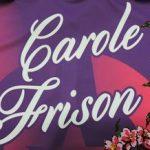 Dos Carole Frison