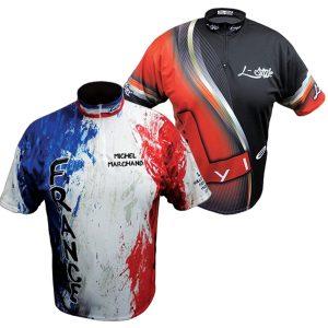 Darts shirts