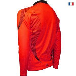 Textile Lafitte - Cyclisme - Veste personnalisée