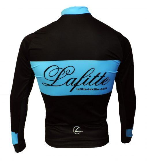 Textile Lafitte - Veste de cyclisme