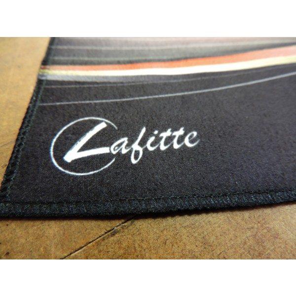 Textile Lafitte - Serviette de fléchettes personnalisé