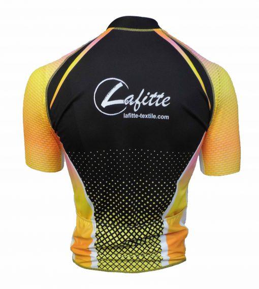 Textile Lafitte - Maillot de cyclisme