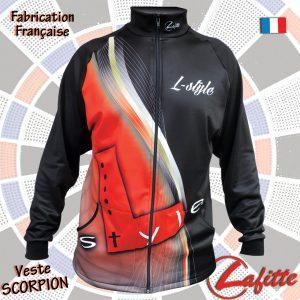 Darts jackets