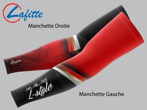 Manchettes de fléchettes L-style ref: SCORP / L-style dart sleeves