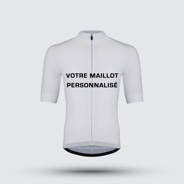 maillot cyclisme personnalisé